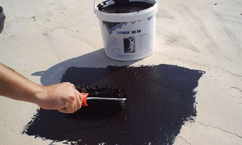 Bitumen Emulsion For Roads